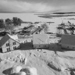 Ferienhaus 1,2 und 3 im Winter